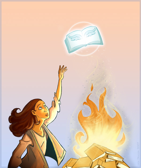 Fahrenheit 451 Quotes About Burning Books With Page Numbers: Hillary Mamaril: Fahrenheit 451 Journal
