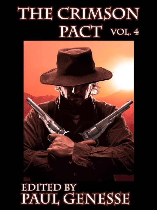 Crimson Pact, Vol. 4