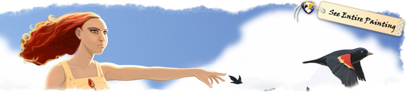 Site Header Image - Mistress of Birds
