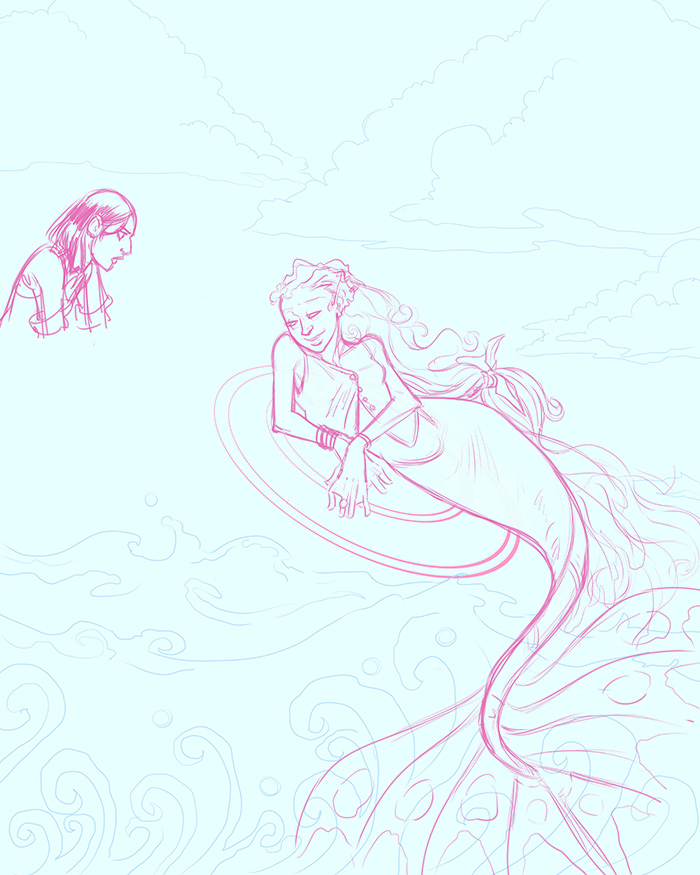 Mermaid 01