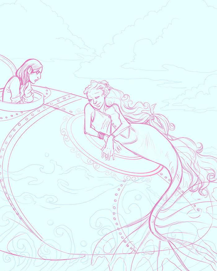 Mermaid 03