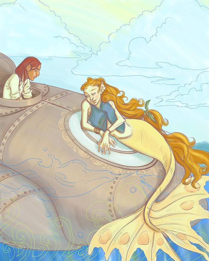 Mermaid 05