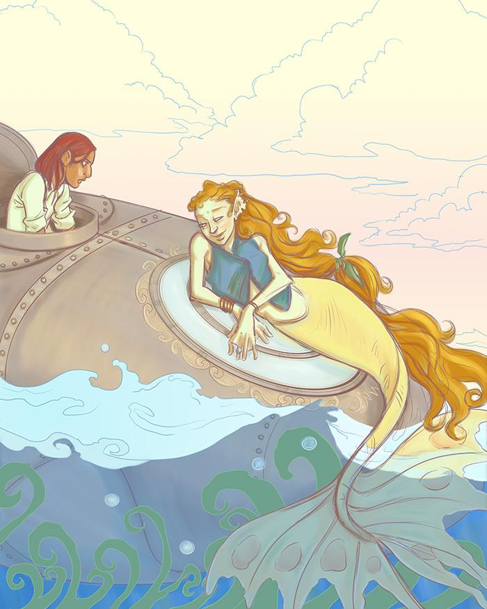 Mermaid 06