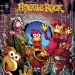 Fraggle Rock Cover Art
