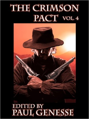 Book Cover: The Crimson Pact: Vol 4