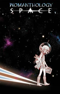 Book Cover: Womanthology: Space